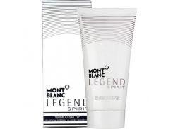 Гель для душа для мужчин Mont Blanc Legend Spirit  S\G  оригинал 150 мл
