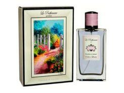 Парфюмированная вода для женщин Le Parfumeur Pasion et Amour EDP   50 мл