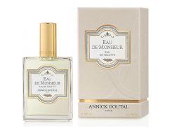 Туалетная вода для мужчин Annick Goutal Eau de Monsieur edt  оригинал 100 мл