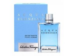 Туалетная вода|тестер для мужчин Salvatore Ferragamo Acqua Essenziale edt  оригинал 30 мл