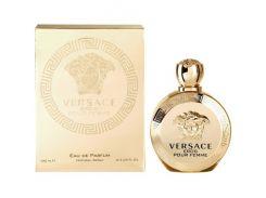 Парфюмированная вода для женщин Versace Eros Pour Femme edp  оригинал 100 мл