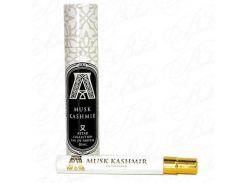Парфюмированная вода|миниатюра унисекс Attar Collection Musk Kashmir edp  оригинал 8 мл
