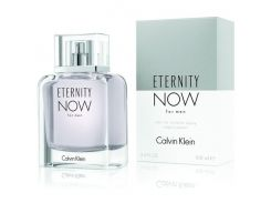 Парфюмированная вода для мужчин Calvin Klein Eternity Now For Men edt  не оригинал 100 мл (Турция)