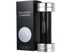 Туалетная вода для мужчин Davidoff Champion EDT  оригинал 50 мл