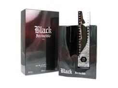 Туалетная вода для мужчин Geparlys Black Invincible EDT  оригинал 95 мл