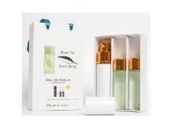 Парфюмированная вода  Мини парфюм Elizabeth Arden Green Tea EDP 3X15 ML. LUX