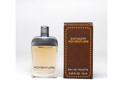 Туалетная вода для мужчин Davidoff Adventure EDT Mini  оригинал 7,5 мл