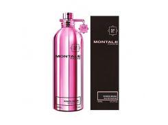 Парфюмированная вода для женщин Montale Roses Musk edp  оригинал 50 мл