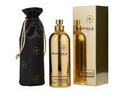 Парфюмированная вода для женщин Montale Aoud Queen Roses EDP  оригинал 100 мл