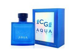 Туалетная вода для мужчин Christian Gautier Aqua Bleu EDT  оригинал 100 мл