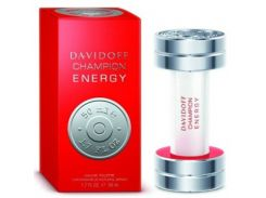 Туалетная вода для мужчин Davidoff Champion Energy edt  не оригинал 90 мл (Турция)