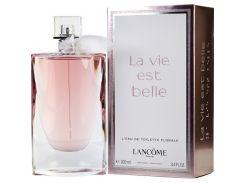 Туалетная вода для женщин Lancome La Vie Est Belle L'Eau de Toilette Florale EDT  оригинал 50 мл