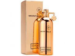 Парфюмированная вода унисекс Montale Gold Flowers EDP  оригинал 100 мл