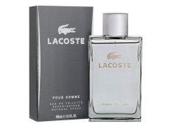 Туалетная вода для мужчин Lacoste Pour Homme edt  оригинал 100 мл