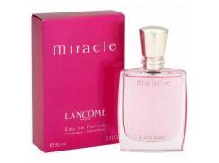 Парфюмированная вода для женщин Lancome Miracle edp  оригинал 30 мл
