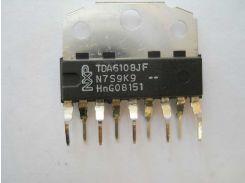 Микросхема TDA6108JF