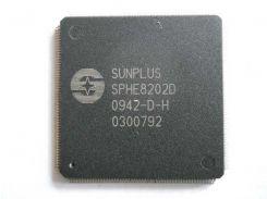 Микросхема SPHE8202D