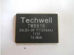 Микросхема TW8816-DALB3-GR LQFP128