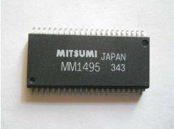 Микросхема Mitsumi mm1495 SOP-44