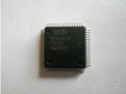 Микросхема TEF6902AH QFP64