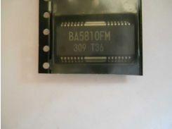 Микросхема BA5810FM HSOP28 SMD