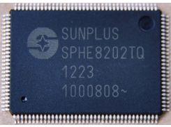 Микросхема SPHE8202TQ LQFP128