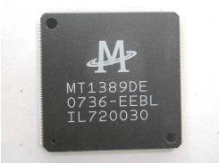 Микросхема МТ1389DE EEBL 216 pin