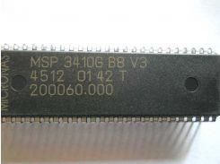 Микросхема MSP3410-GB8-V3(52DIPW)TCL