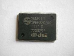 Микросхема SPHE8202RQ