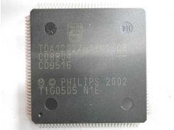 Микросхема TDA12027H1/N1E0B