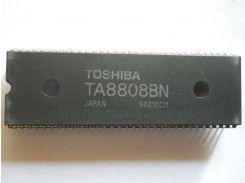 Микросхема TA8808AN