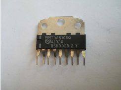 Микросхема TDA6108Q