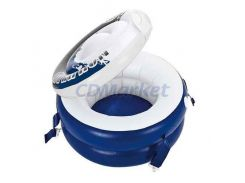 Плавающий термо-резервуар для напитков Intex 56823