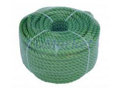 Веревка зеленая Weekender 8mmx30m g