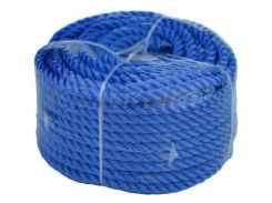 Веревка синяя Weekender 10mmx30m b