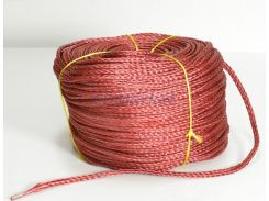 Верёвка Weekender Haida 12 red