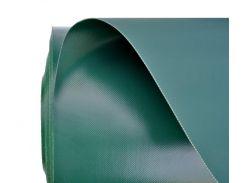 Рулон пвх-ткани для надувных лодок 50х2,05м (дил. 3,85/м2) зеленый 950гр (MD 950 green 50)