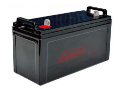 AGM аккумулятор Fisher 80Ah, вес 29кг (80AH agm)