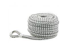 Веревка с коушом RYE 12ммх50м (7861250)