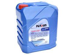 Масло Parsun 4-х тактное 10W40 полусинтетика 20 литров (10W40 20L)
