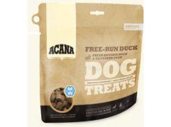Acana Dog Treats FREE-RUN DUCK 92 гр