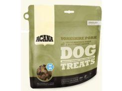 Acana Dog Treats YORKSHIRE PORK 92 гр