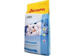 Сухой гипоаллергенный корм для взрослых кошек Josera Marinesse Adult с лососем и рисом  10 кг