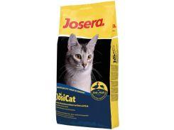 Сухой корм для взрослых кошек Josera JosiCat Енте енд Фиш со вкусом утки и рыбы  10 кг