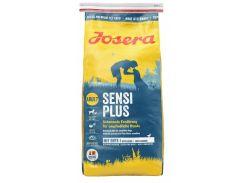 Сухой корм для взрослых собак Josera SensiPlus  15 кг