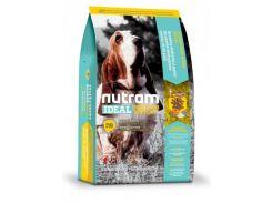 Сухой корм Nutram I18 Ideal Solution Weight Control  для собак склонных к ожирению 2.72 кг