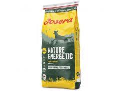 Сухой корм для активных собак Josera Dog Nature Energetic 15 кг