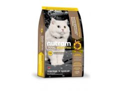 Сухой корм Nutram T24 Salmon & Trout Cat для взрослых котов со вкусом лосося и форели  1.8 кг