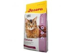 Сухой корм для пожилых котов Josera Carismo 2 кг