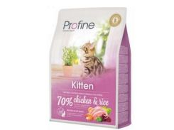 Profine Cat Kitten 2 кг 2 кг
